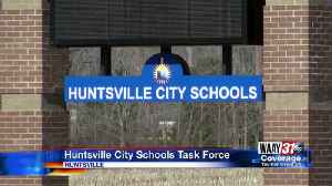 New School Safety Task Force [Video]