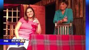 """""""Girl's Weekend"""" at the Gulfport Little Theatre [Video]"""