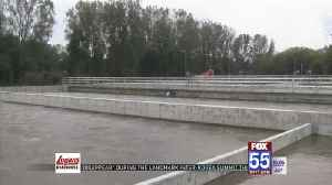 Kendallville unveils changes to waste water treatment plant [Video]