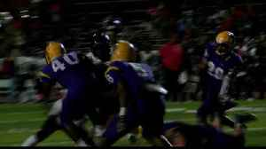 st. Martinville wins on homecoming vs. Northside [Video]