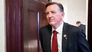 Paul Gosar's Mother Did Not Know About Her Children's Ad [Video]