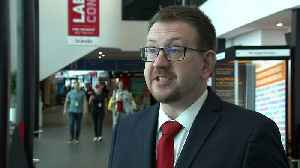 Gwynne: 'People's Vote Labour wants is a General Election' [Video]