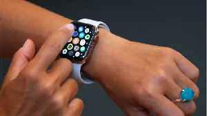 The Secret Behind Apple Watches [Video]