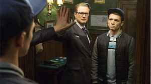 The Third Kingsman Movie Gets New Release Date [Video]