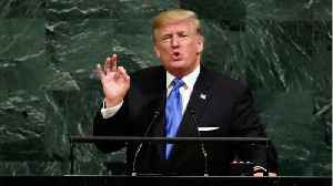 Trump Wields Security Council Gavel [Video]
