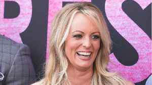 Stormy Daniels Says Encounter With Trump And Ben Roethlisberger 'Terrified' Her [Video]