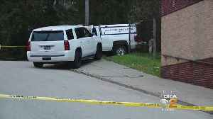 Police: Man Fatally Shot While Sitting In Vehicle In Duquesne [Video]