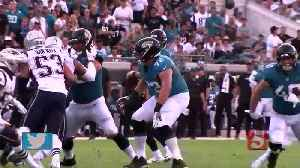 Titans Look To Stop Bortles, Jags Sunday [Video]