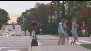 Police Step Up Patrols At UNH After Attempted Robbery On Campus [Video]