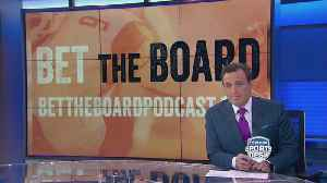 Bet The Board: Talking NFL Sports Wagering Tips [Video]