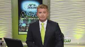 Ireland Contracting Sports Call: Sept. 22, 2018 (Pt. 1) [Video]