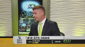 Ireland Contracting Sports Call: Sept. 22, 2018 (Pt. 2) [Video]