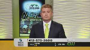 Ireland Contracting Sports Call: Sept. 22, 2018 (Pt. 3) [Video]