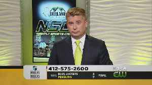 Ireland Contracting Sports Call: Sept. 22, 2018 (Pt. 4) [Video]