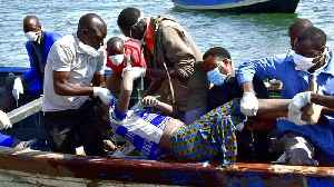 Tanzania ferry disaster: Survivor found as death toll passes 200 [Video]