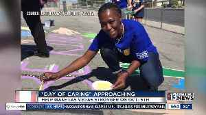 Day of Caring Preview [Video]