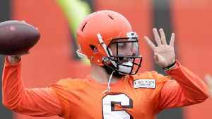 Baker Mayfield Named Cleveland Browns Starting QB [Video]