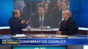 At Issue: Confirmation Chaos [Video]