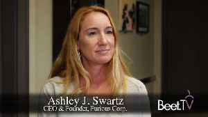 Furious Corp.'s Swartz: AT&T's Relevance Will Elevate Talk 'Beyond The How To The Why' [Video]