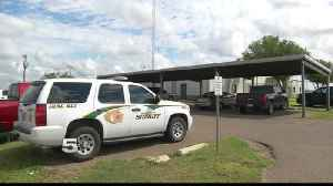 Willacy Co. Sheriff's Dept. Seeing Increase in Vehicle Break-Ins [Video]