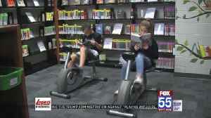 Haley Elementary recognized as healthy school [Video]