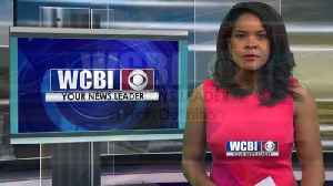 WCBI NEWS AT 6 PM 09/22/2018 [Video]