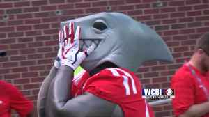 Ole Miss Tops Kent State [Video]