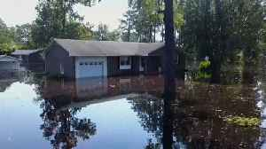 Thousands in SC urged to flee ahead of flooding [Video]