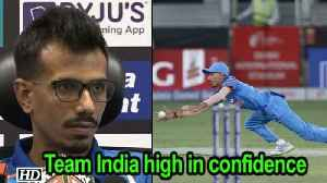 Asia Cup 2018 | Winning against Pakistan boosts confidence before final: Chahal [Video]