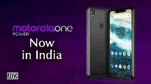 First Impression | Motorola's first Android One smartphone now to India [Video]