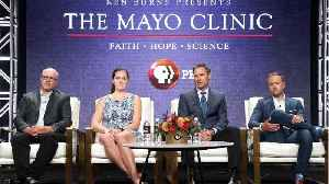 Ken Burns And The Mayo Clinic [Video]