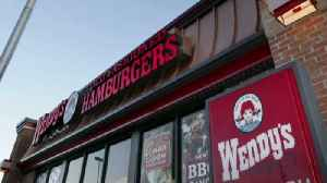 Wendy's faces class-action lawsuit and other MoneyWatch headlines [Video]