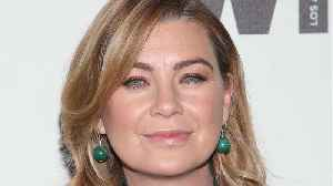 Is Ellen Pompeo Leaving Grey's Anatomy ? [Video]