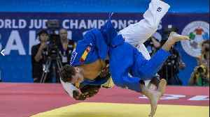 2018 World Judo Championships: Japan's Arai retains title, Sherazadishvili makes history for Spain [Video]