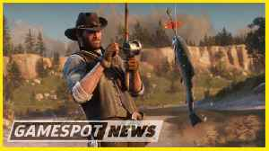 Red Dead Redemption 2 Wildlife Details And PS4 Pro Bundle Announced [Video]