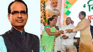 MP Election 2018: Ayushman Bharat Yojna पर Shivraj Singh ने कही ये ब [Video]
