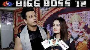Bigg Boss 12: Prince Narula & Yuvika Chaudhary talks about show; Watch Video | FilmiBeat [Video]