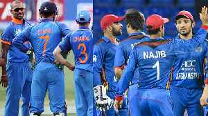India vs Afghanistan Asia Cup: Know the Records & Stats of the Match | वनइंडिय&#x9 [Video]