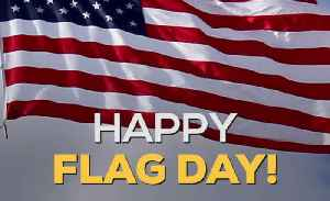 100 Years of Flag Day [Video]