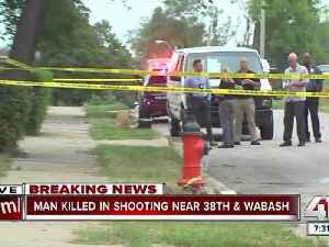 1 dead in shooting on Wabash in KCMO [Video]