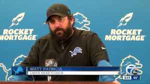 Lions win takes pressure off of them [Video]