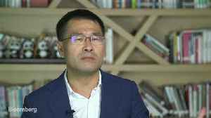 Cathay Capitals Ming-Po Cai on Trade War [Video]