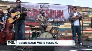 New Festival comes to East Aurora this weekend [Video]