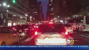 New Yorkers Dreading Gridlock Ahead Of UNGA [Video]