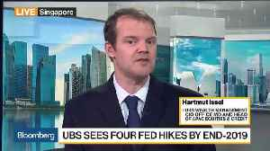 Fed Will Likely Pause in December, Says UBS' Issel [Video]