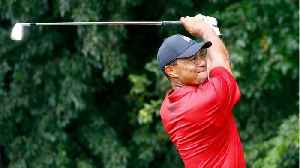 News video: Tiger Woods Wins Tour Championship