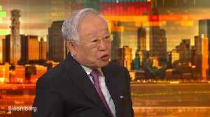 CJ Group's Sohn Kyung Shik on North Korea, Trade War, China [Video]