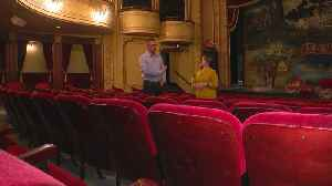 Finding Minnesota: The Show Goes On For Red Wing's Sheldon Theatre [Video]