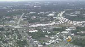 Interchange Connecting I-95, Pa. Turnpike Opens In Time For Monday Commute [Video]