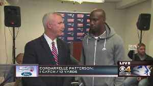 Duron Harmon: This Wasn't The Way We Wanted To Play Football [Video]